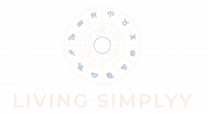 Logo Living Simplyy