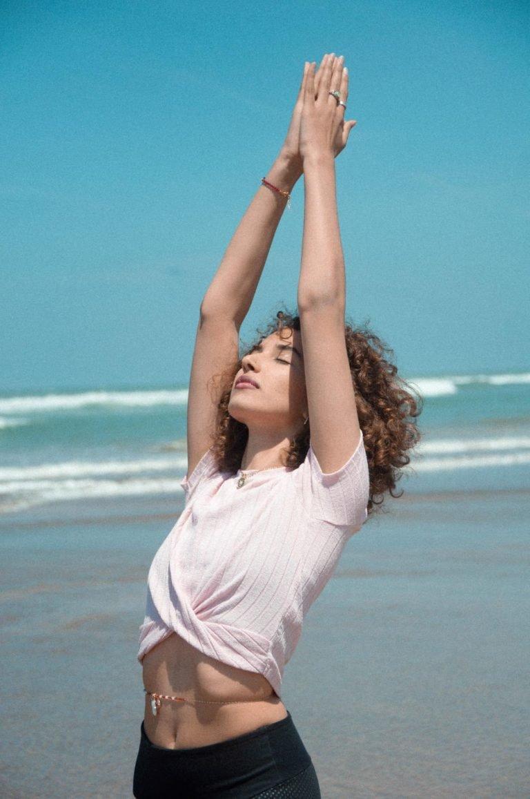 Spirituality and Positive Psychology With Life Coach Soumaya Fikri